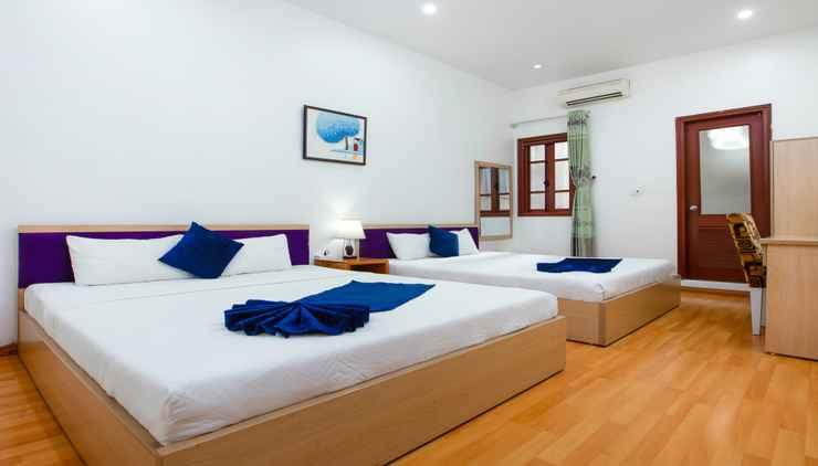 BEDROOM  Bao Son Vang Hotel
