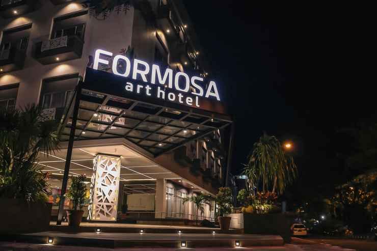 Formosa Arthotel In Malalayang Manado North Sulawesi