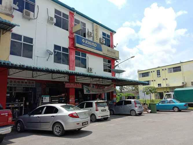 EXTERIOR_BUILDING Asia Inn