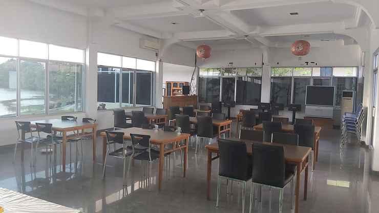 RESTAURANT Hotel Surya Batulicin