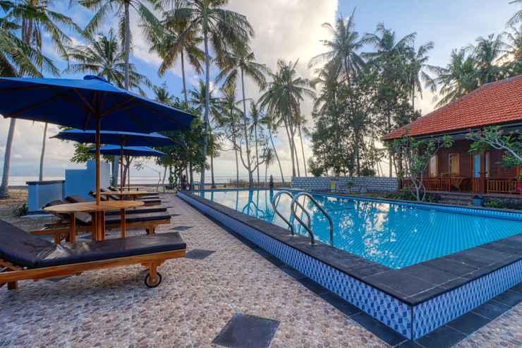 Putri Nusa Beach Penida Klungkung Harga Hotel Terbaru Di Traveloka
