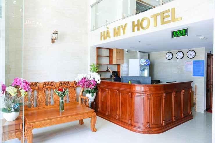 LOBBY Ha My Hotel