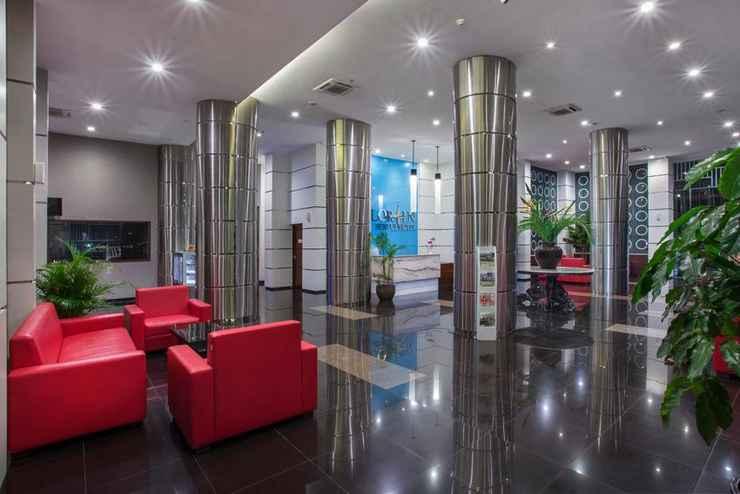 LOBBY Lorin Sentul Hotel - Buy Now Stay Later