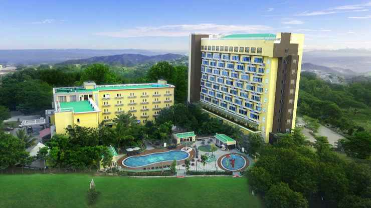 EXTERIOR_BUILDING Lorin Sentul Hotel - Buy Now Stay Later