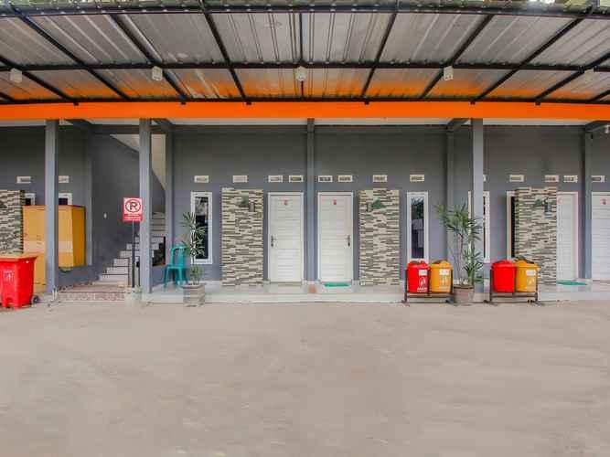 EXTERIOR_BUILDING OYO 90054 Wisma Arafah Syariah