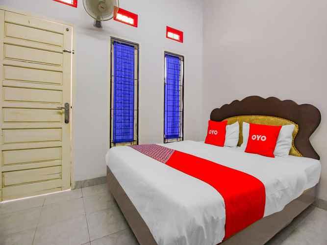 BEDROOM OYO 90054 Wisma Arafah Syariah