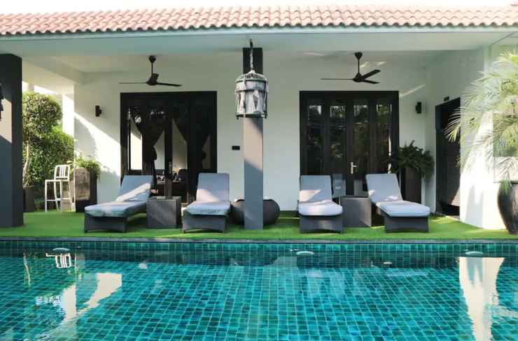 SWIMMING_POOL Thao Dien Boutique Hotel