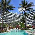 EXTERIOR_BUILDING Inna Grand Bali Beach - Buy Now Stay Later