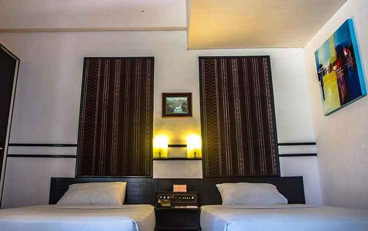 Hotel Sibayak International Karo - DELUXE