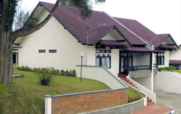 Hotel Sibayak International Karo - FAMILY COTTAGE