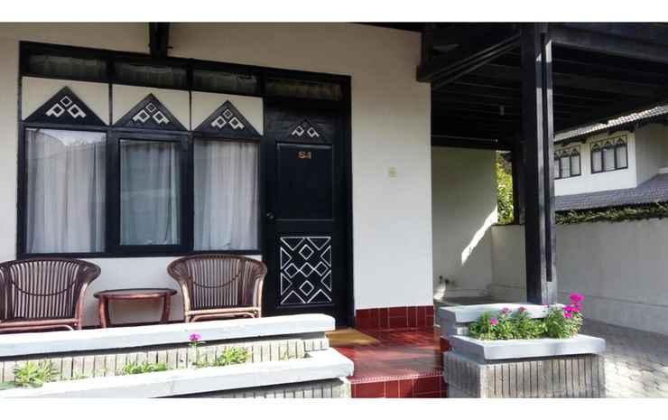 Hotel Sibayak International Karo - STANDARD COTTAGE