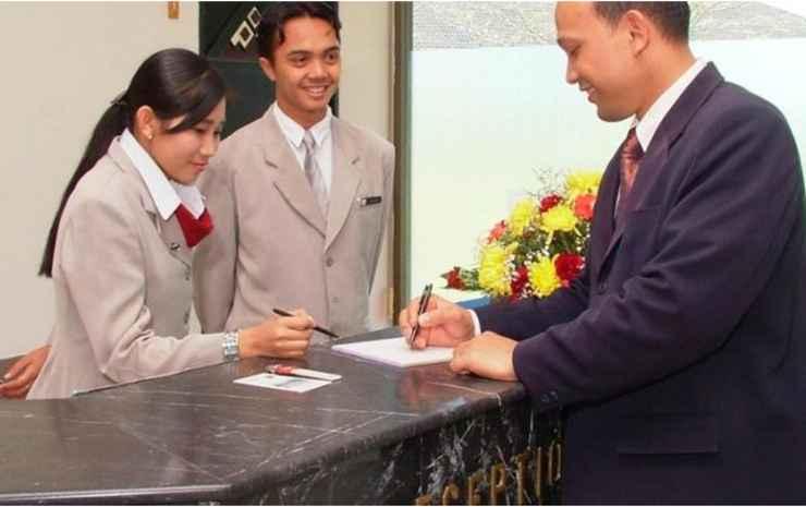 Hotel Sibayak International Karo -