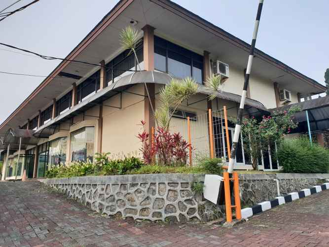 EXTERIOR_BUILDING Hotel Cisarua Indah - Buy Now Stay Later