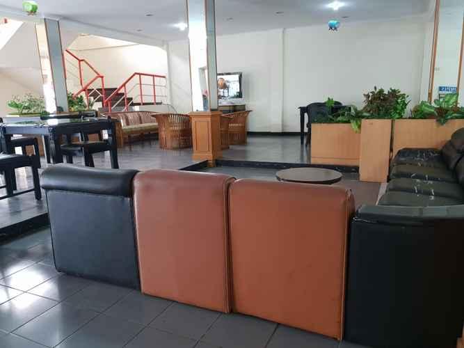 LOBBY Hotel Cisarua Indah - Buy Now Stay Later