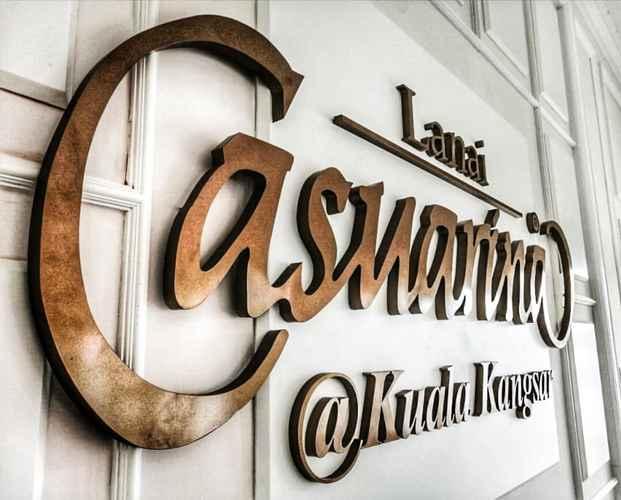 EXTERIOR_BUILDING Hotel Casuarina@Kuala Kangsar