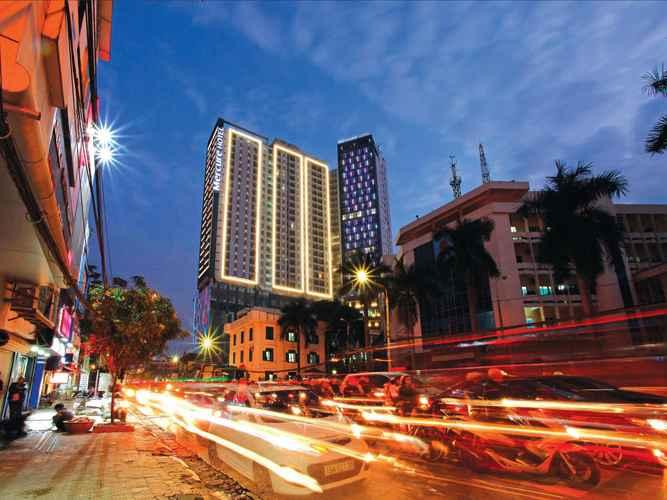 EXTERIOR_BUILDING Mercure Hải Phòng