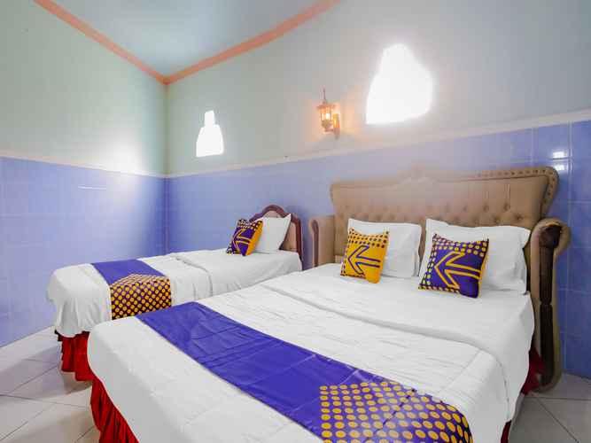 BEDROOM SPOT ON 90100 Hotel Kediri Bandungan