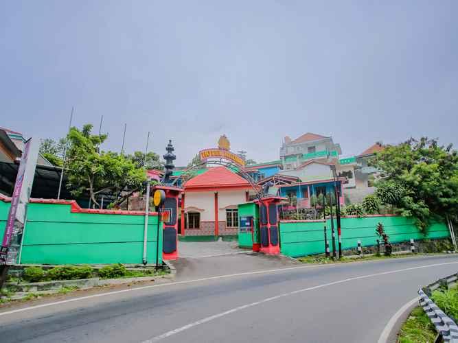 EXTERIOR_BUILDING SPOT ON 90100 Hotel Kediri Bandungan