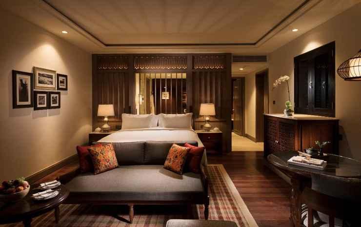 Anantara Desaru Coast Resort and Villas Johor - Premier Corner Room