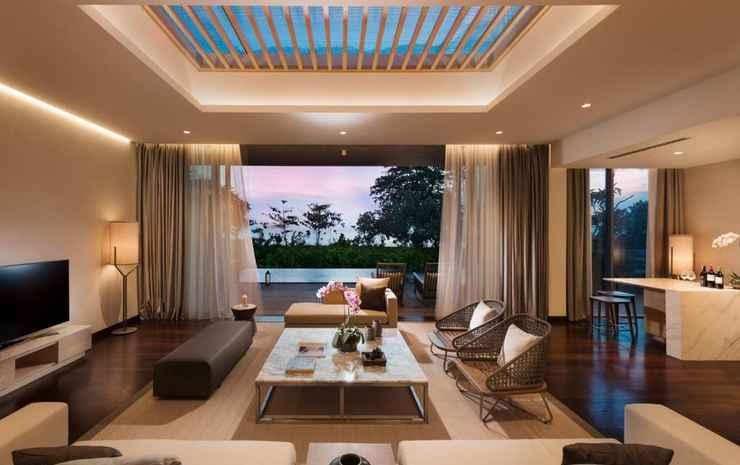 Anantara Desaru Coast Resort and Villas Johor - 4-Bedroom Beach Residence