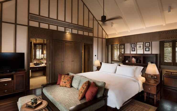 Anantara Desaru Coast Resort and Villas Johor - 1-Bedroom Lagoon Pool Villa