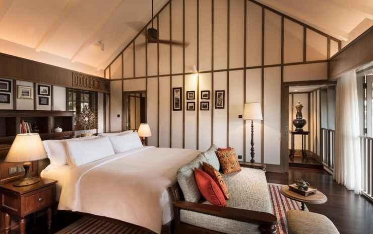 Anantara Desaru Coast Resort and Villas Johor - 2-Bedroom Lagoon Pool Villa