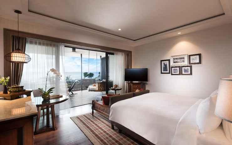 Anantara Desaru Coast Resort and Villas Johor - Deluxe Sea View Room
