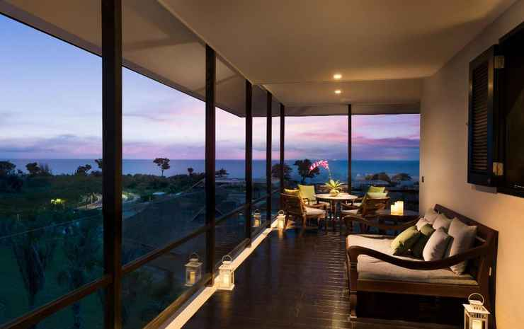 Anantara Desaru Coast Resort and Villas Johor - Deluxe Corner Sea View Room