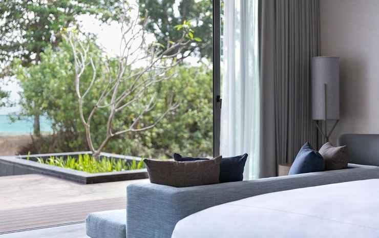 Anantara Desaru Coast Resort and Villas Johor - 3-Bedroom Beach Residence