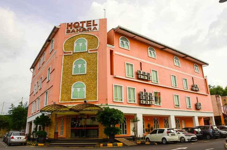 EXTERIOR_BUILDING Hotel Sahara Sdn Bhd