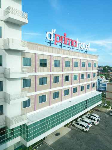 D Primahotel Balikpapan In Balikpapan City Center Balikpapan East Kalimantan