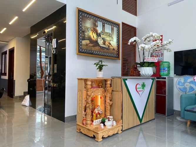 LOBBY Harmony Homestay Da Nang