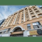 EXTERIOR_BUILDING Prescott Hotel Kuala Lumpur – Medan Tuanku - Buy Now Stay Later