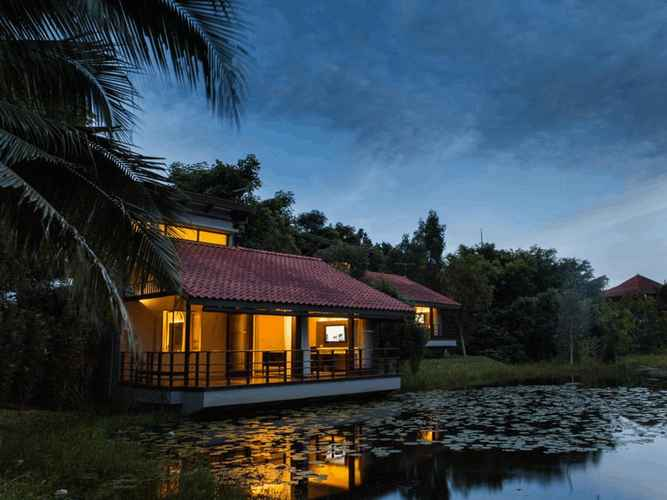 EXTERIOR_BUILDING Mangala Resort & Spa - All Villa - Buy Now Stay Later