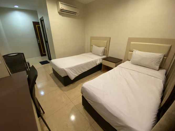 BEDROOM Hotel 916 - Buy Now Stay Later