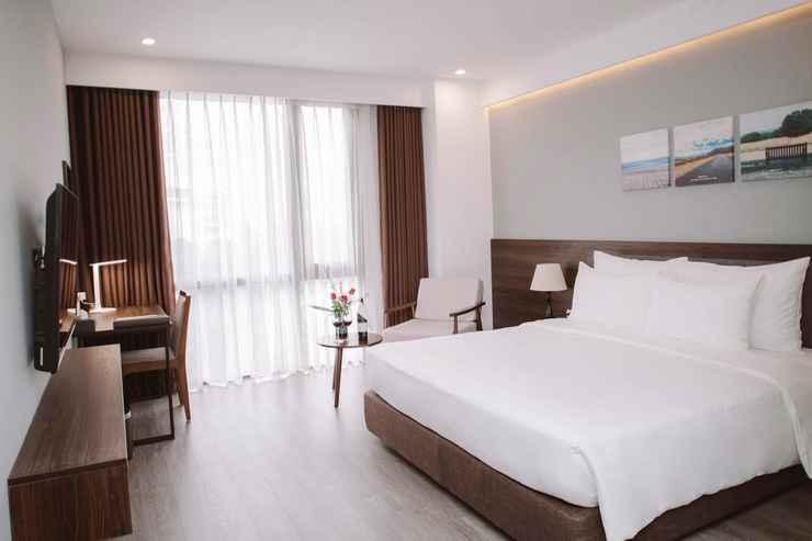 BEDROOM Reyna Hotel Hanoi