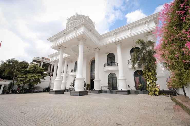 The Grand Palace Hotel di Jogjakarta