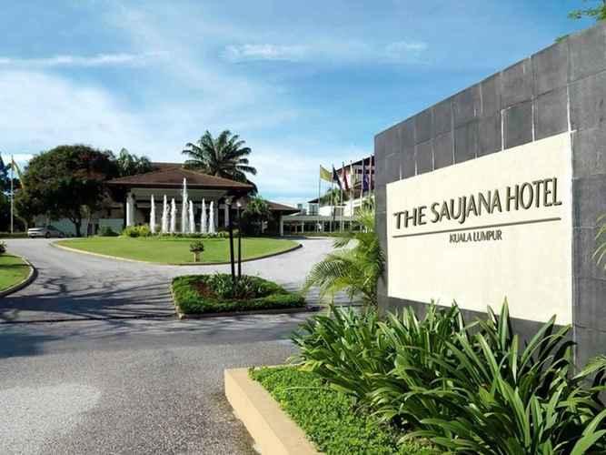 EXTERIOR_BUILDING The Saujana Hotel Kuala Lumpur - Buy Now Stay Later