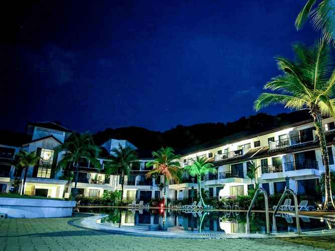 EXTERIOR_BUILDING Residence Inn Cherating - Buy Now Stay Later
