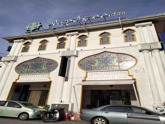 EXTERIOR_BUILDING Hotel Zamburger El Zahraa - Buy Now Stay Later