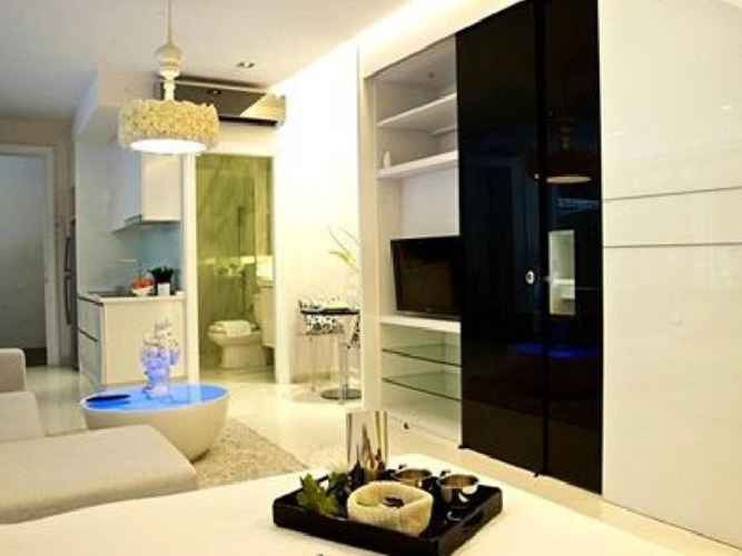 BEDROOM Damas Suites & Residences Kuala Lumpur - Buy Now Stay Later