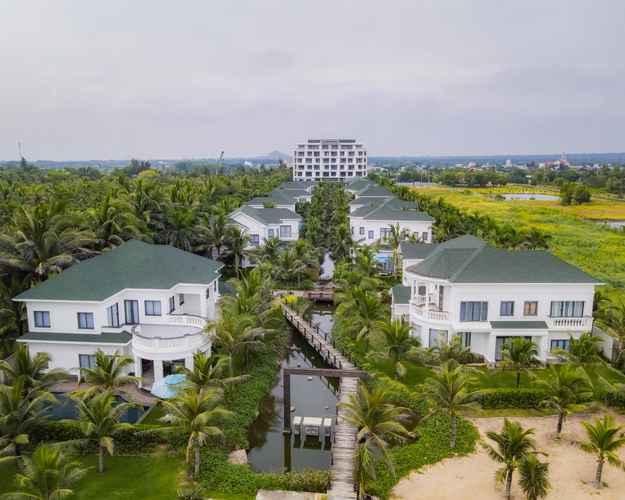 EXTERIOR_BUILDING Parami Ho Tram Resort