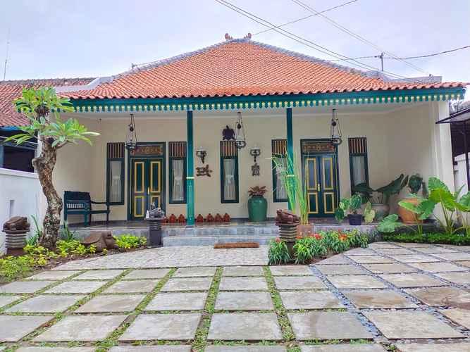 EXTERIOR_BUILDING Omah Kura 1