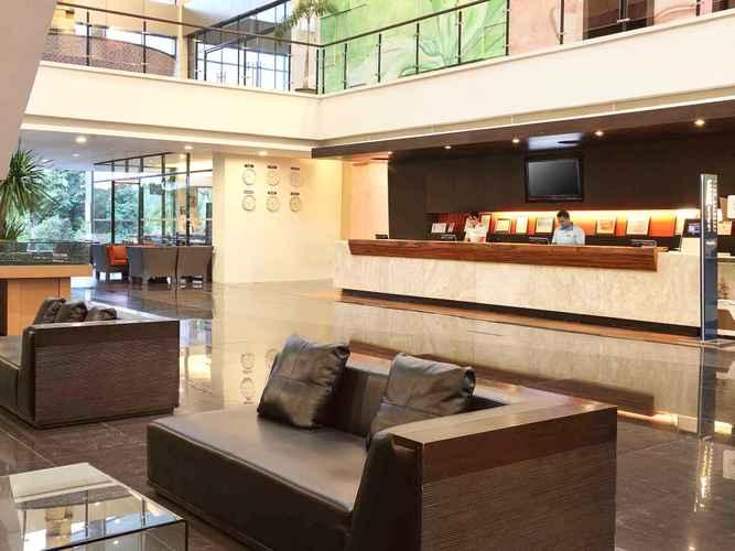 LOBBY Novotel Manado - Buy Now Stay Later