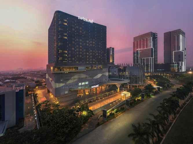 EXTERIOR_BUILDING Swissotel Jakarta PIK Avenue - Buy Now Stay Later