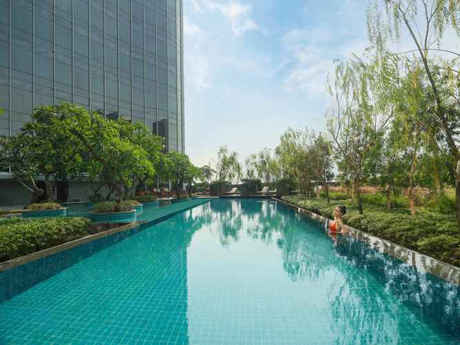 SWIMMING_POOL Swissotel Jakarta PIK Avenue - Buy Now Stay Later