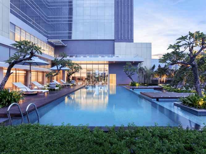 SWIMMING_POOL Mercure Jakarta Pantai Indah Kapuk - Buy Now Stay Later