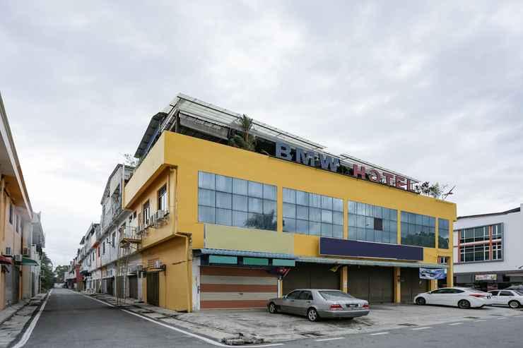 EXTERIOR_BUILDING BMW 1 HOTEL