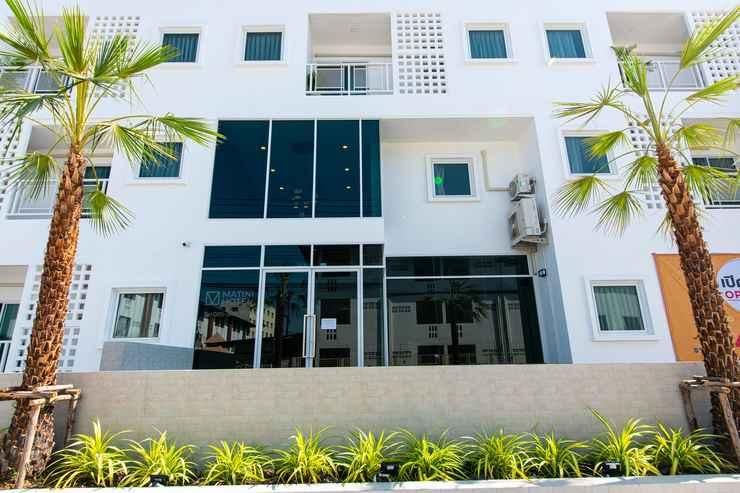 EXTERIOR_BUILDING Matini Premium @ Klong 1