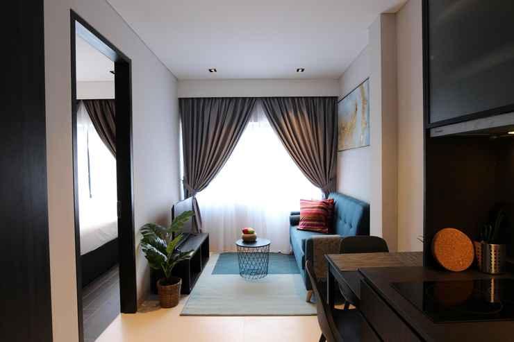 LOBBY ST Residences Tiong Bahru